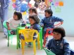 Children at Portal de Belen day care